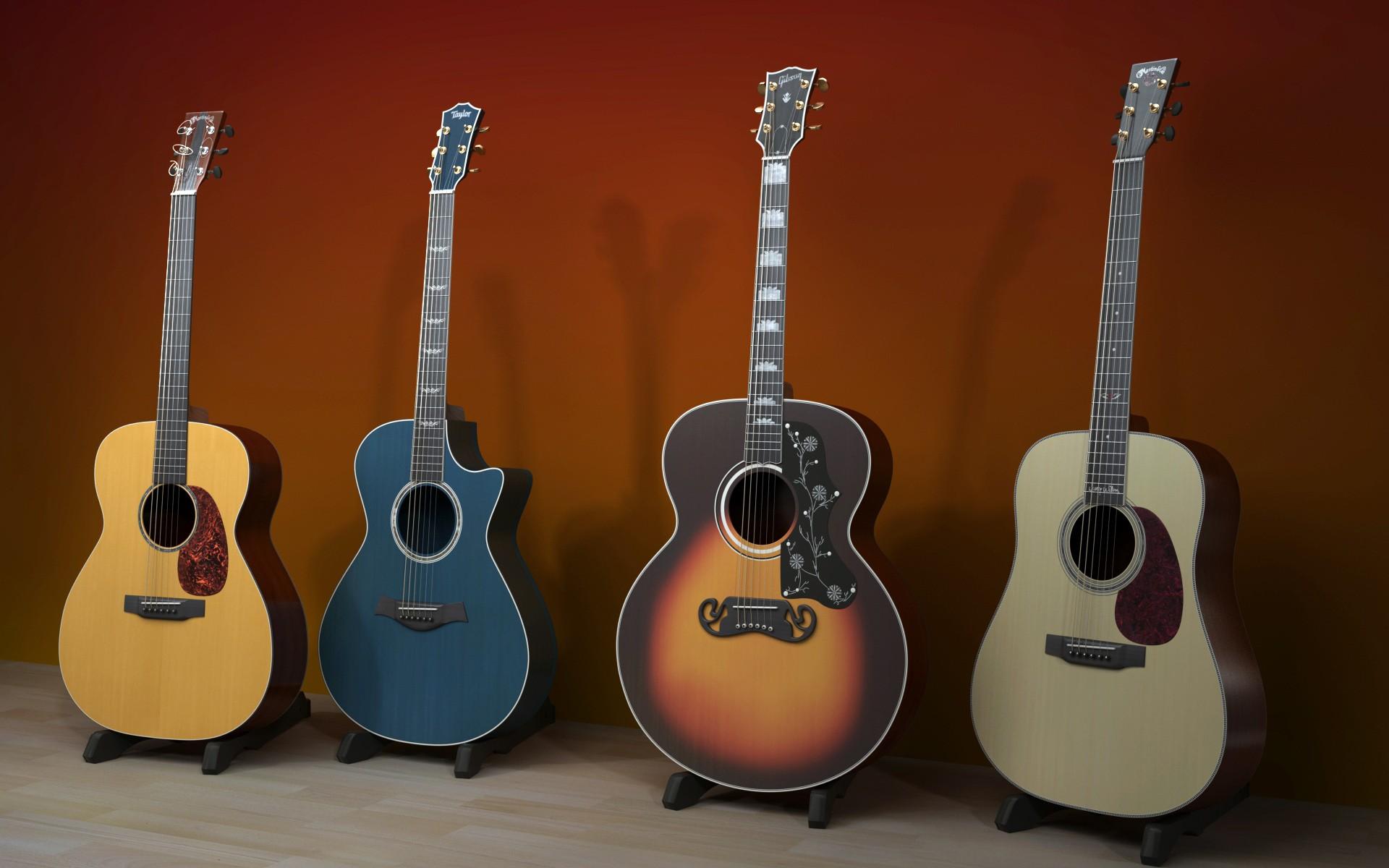 Chapel Guitars